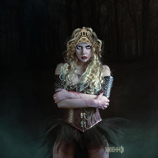 Vampires in the Black Forest by vampirekingdom