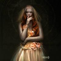 Dangerous  Innocence by vampirekingdom