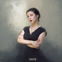 Presence by vampirekingdom