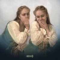 Malice and Innocence by vampirekingdom