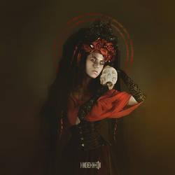 Last Look at Dark Loves by vampirekingdom