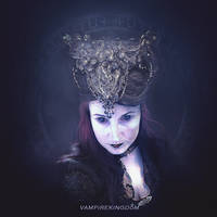 Blood and Madness by vampirekingdom