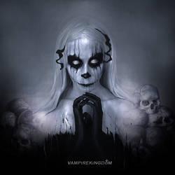 Silent Wait by vampirekingdom