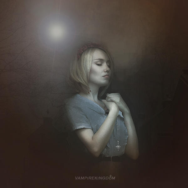 Between the Dead and Shadows by vampirekingdom