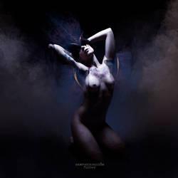 The Light of the New Moon by vampirekingdom