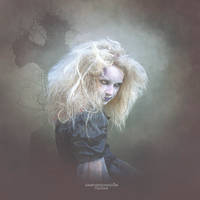 Pale Youth of 300 Years by vampirekingdom