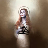 El Brindis by vampirekingdom