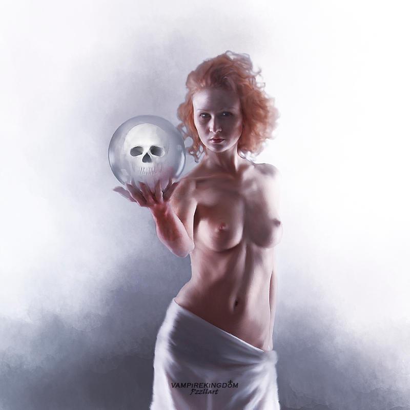 Visionaria by vampirekingdom