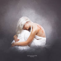 Dolor de un Angel Caido by vampirekingdom