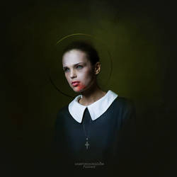 La Novicia by vampirekingdom