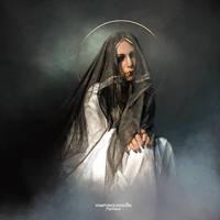 el Angel de la Desesperacion by vampirekingdom