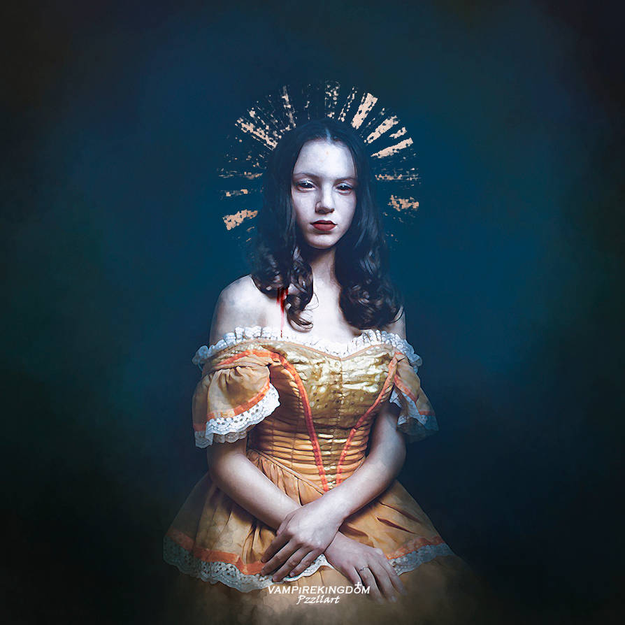 Toxica Mirada by vampirekingdom