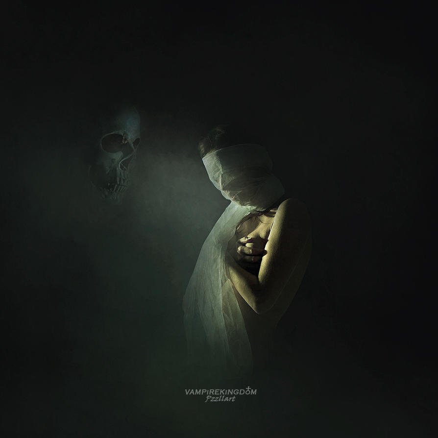 El Halo de la Muerte by vampirekingdom