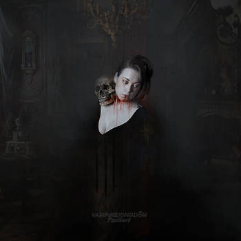 Suspiros Oscuros by vampirekingdom