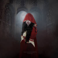 La Abadesa de la Luna by vampirekingdom
