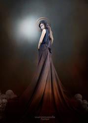 Lilith al Final de Todos los Dias by vampirekingdom