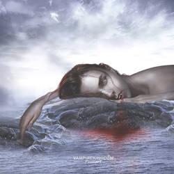 Mar de Sangre by vampirekingdom