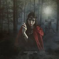 El Aviso by vampirekingdom