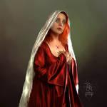 La Marca y el Destino by vampirekingdom