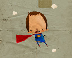 SuperMan Returns by toinjoints