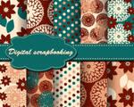 plaid cloth patterns backgrounds