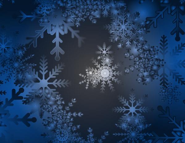 dark christmas background hd