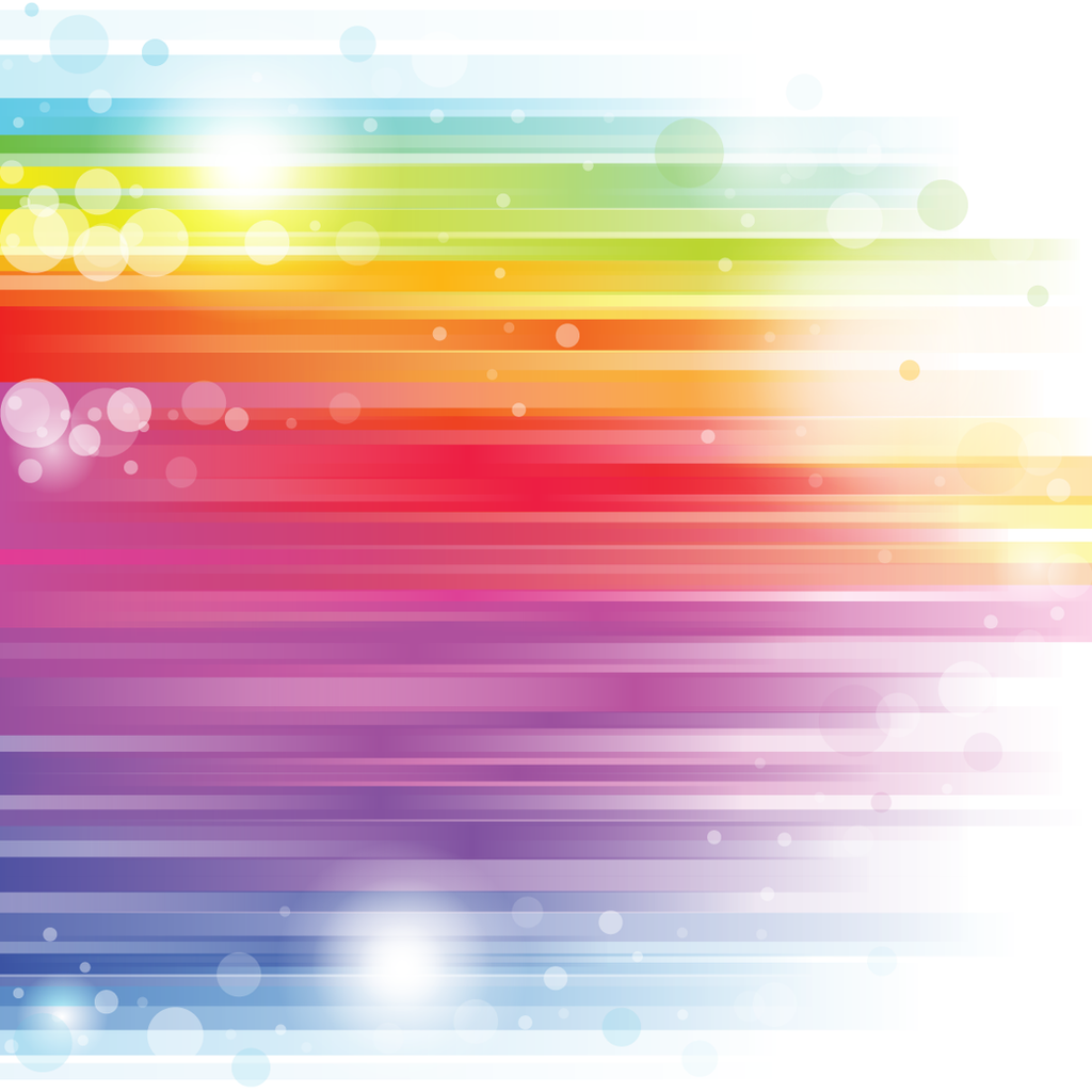 Abstract-Rainbow-Background-Vector by vectorbackgrounds on ...