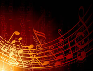 Abstract-Music-Background