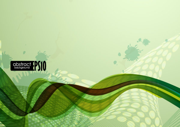 Dynamic-lines-vector-background by vectorbackgrounds