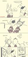 LoX: Surprise Attack by KohiChapeau
