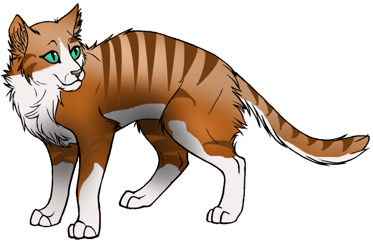 Warrior Cat Rp Group