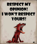 Respect by Skia