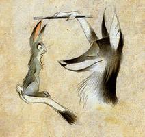 Hocus Pocus by Skia