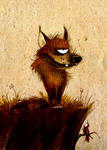 Wolf Cyclops