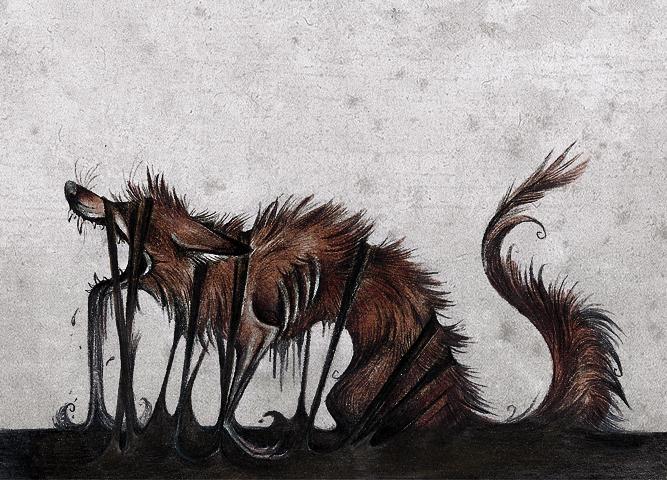 Inner Demon by Skia