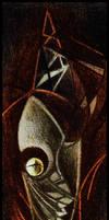 Skull by Skia