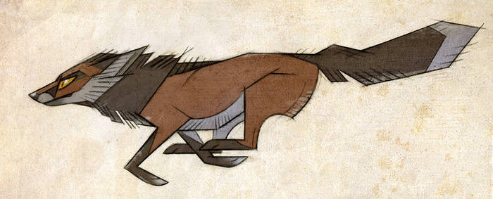 Run Fox Run