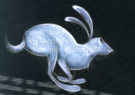Lepus - Inverted by Skia