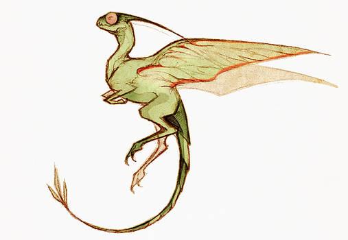Flygon