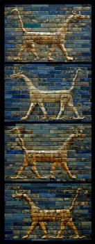 Dragons of Babylon