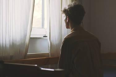 isolation by NikolasBrummer