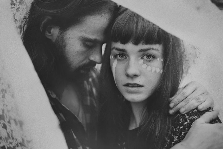 hanna und normen by NikolasBrummer
