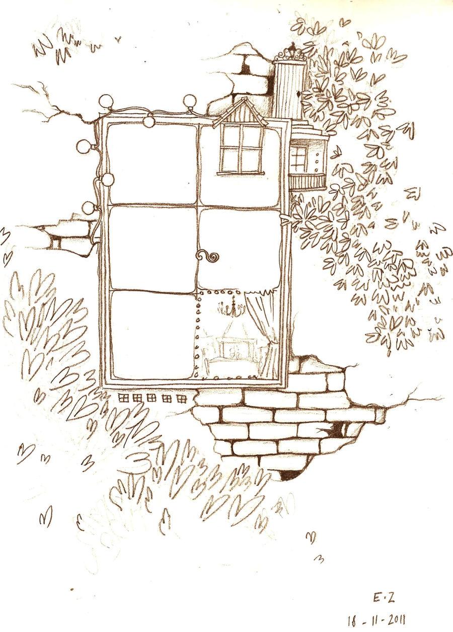 Sketch Window