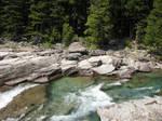 Glacier Water 2