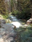 Glacier Water 6