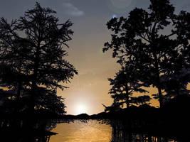 Sun Rise by danielmartins