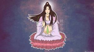 Quan Yin 1920x1080 Ver