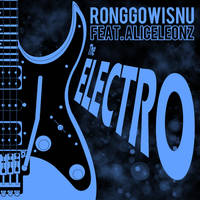 The Elecro Album Cover (music) by ronggo