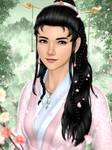 Leony or Xiaolian(OC) May 8 2020
