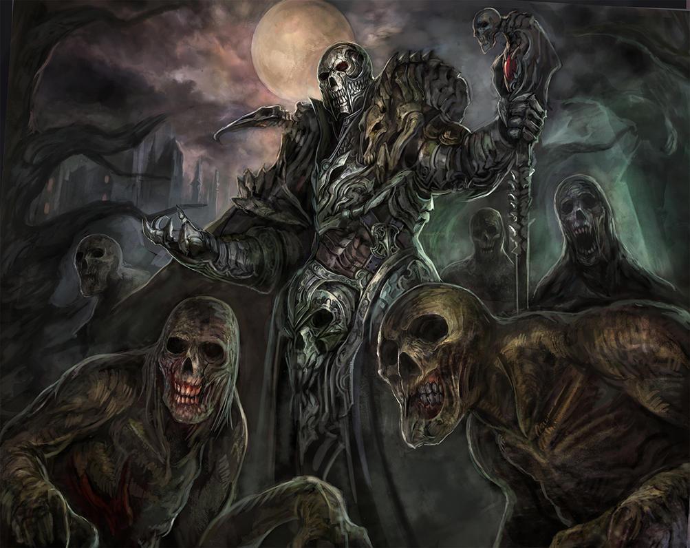 La debilidad del conjurador Necromancer_by_shousuke0716-d7ve0la